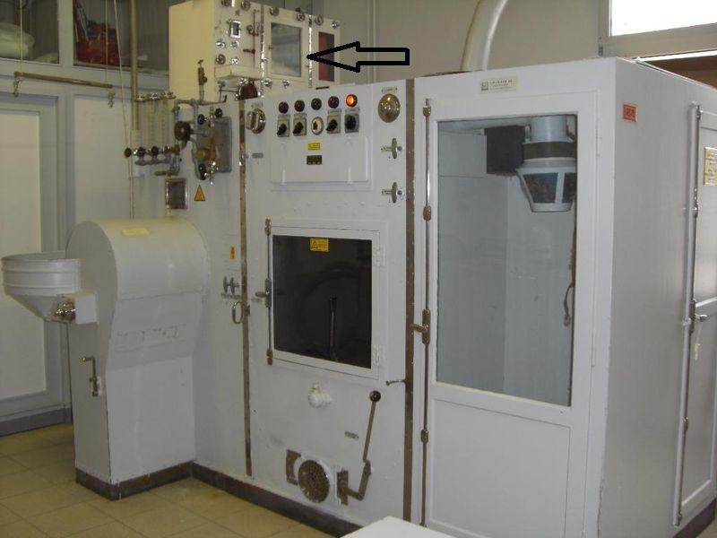 Machine stérilisation des duvets