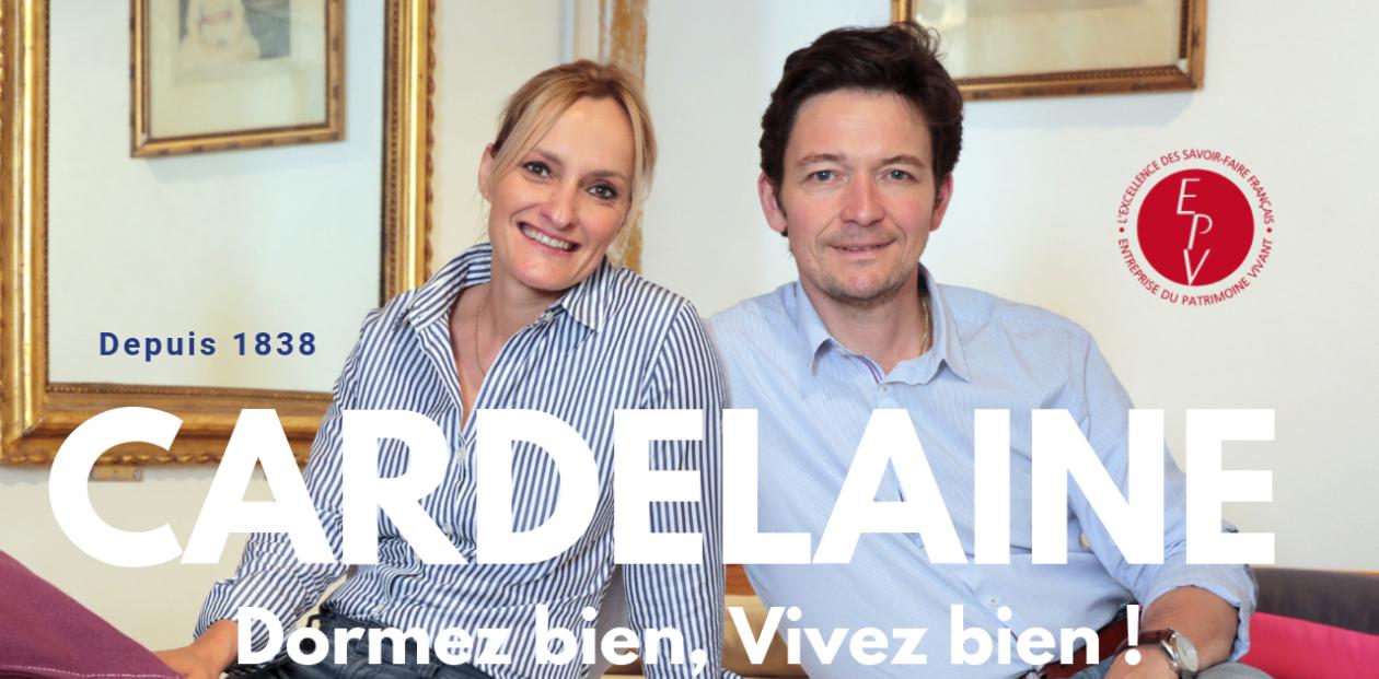 le blog de cardelaine.fr