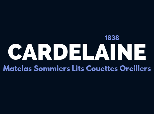 Visitez Cardelaine en 2019