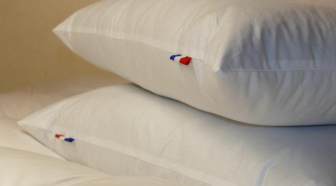 Bien choisir son oreiller !
